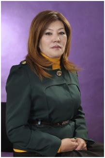 Кафедра кыргызской, зарубежной литературы и журналистика